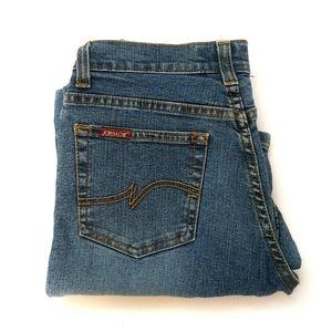 Vintage Jordache Lo-Rise Jeans 5/6 Petite
